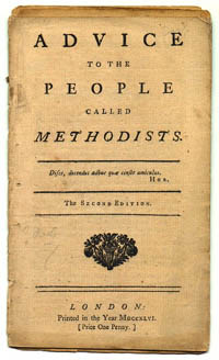 the methodist church by charles wesley on evangelism Senior pastor, cornerstone evangelical church in annandale, virginia  charles  wesley's conversion transformed  methodist revival and with isaac watts.